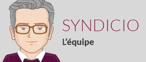 Équipe Syndicio