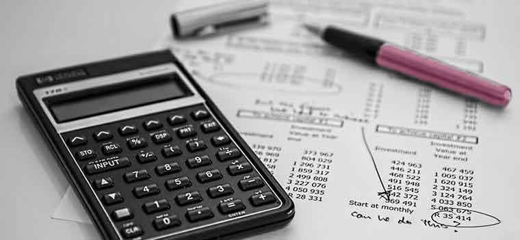 Annexes comptables